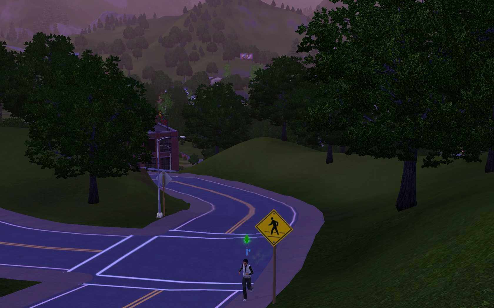 The Sims 3 Athletic Skill Guide