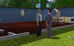 Charisma in the Sims 3