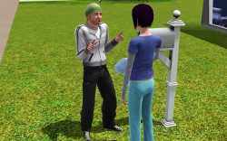 Your Sims best get to telling the jokes if they ever hope to complete the comedian charisma skill challenge.