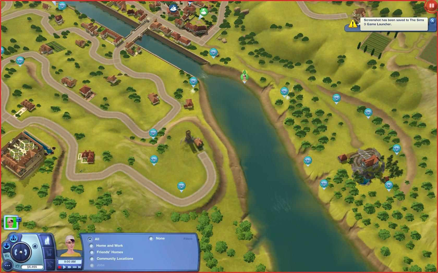 Sims 4 map eu countries map the sims 3 world adventures collecting guide maps francemetalgem1 mapsphp sims 4 map sims 4 map gumiabroncs Choice Image