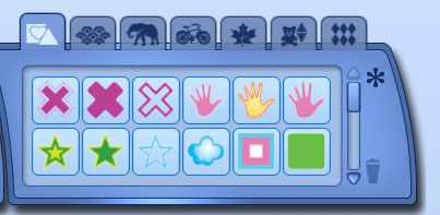 The Sims 3 Create a Pattern Tool Guide