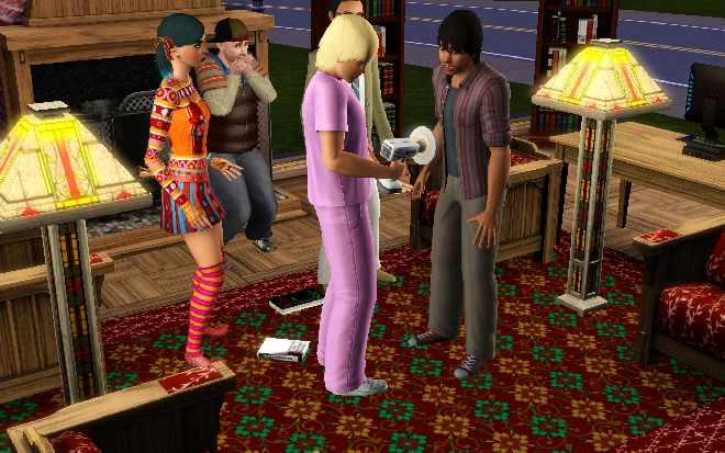 The Sims 3 Doctor Profession
