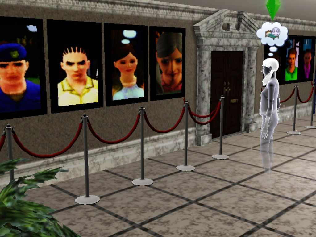 The Sims 3 Death Guide | The Sims Ultimate