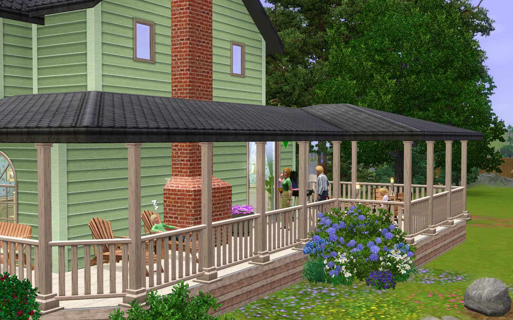 The sims 3 room build ideas and examples the sims 3 home building and design sisterspd