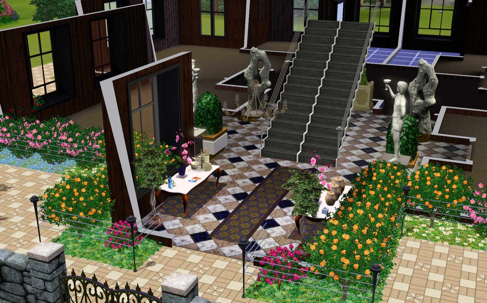 100+ [ Home Design Free Play ] | Ideas About List Of House Types ...