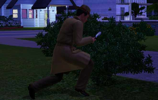 The Sims 3 Ambitions Private Investigator Career Guide