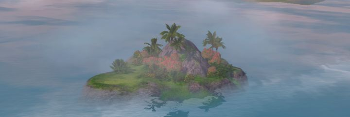 Plunder Cove is unlocked by assembling the Buccaneer's map from the four parts