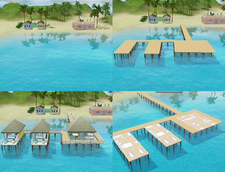 The Sims 3 Island Paradise Expansion Pack