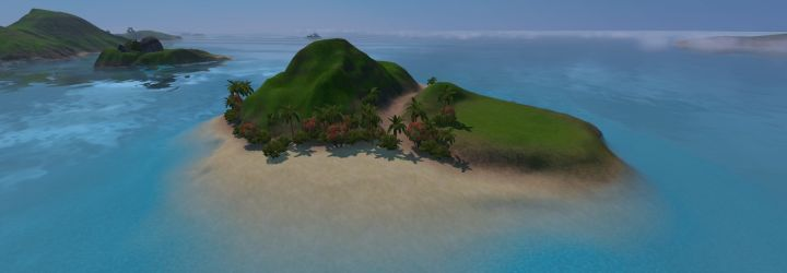 The Sims 3 Island Paradise Expansion: Uncharted Islands - Cay to the City