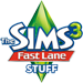 The Sims 3 Fast Lane Stuff Pack
