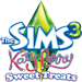 The Sims 3 Katy Perry's Sweet Treats Stuff Pack