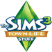 The Sims 3 Town Life Stuff Pack