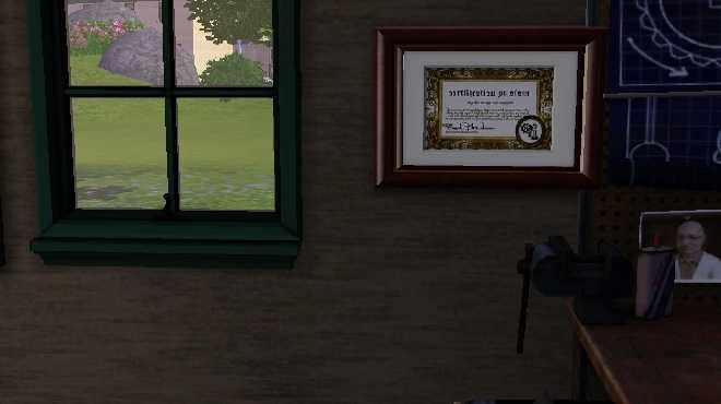 The Sims 3 Monster Maker
