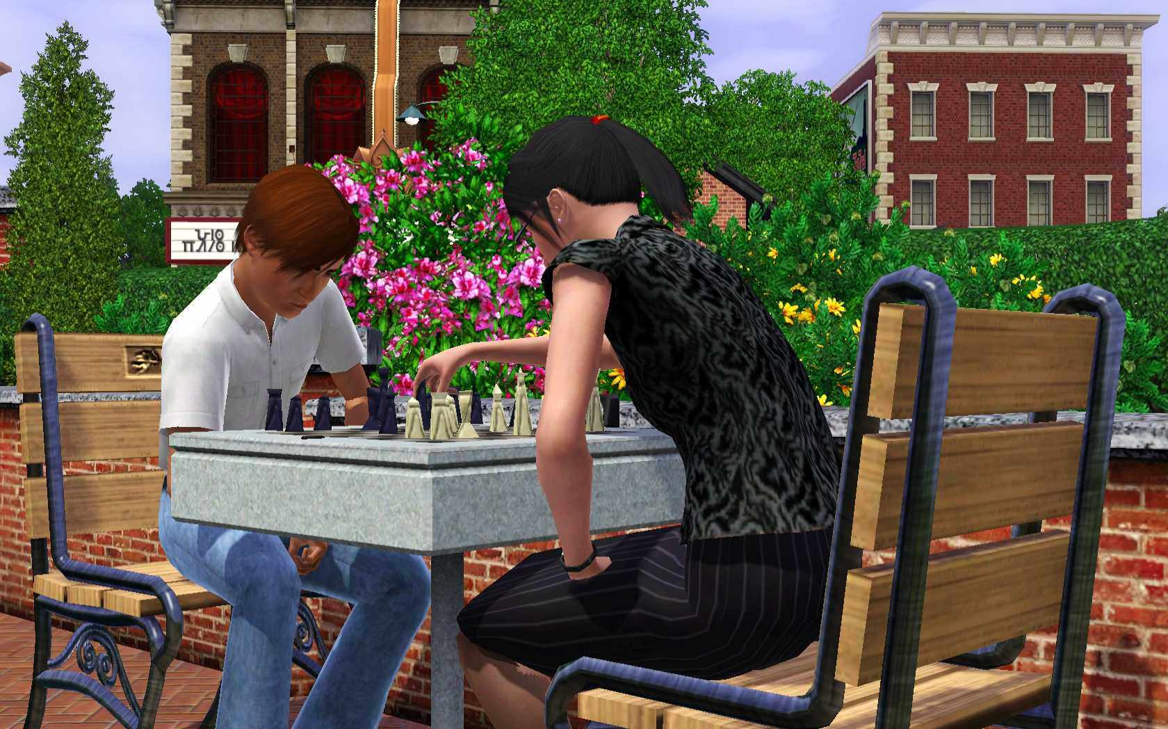the sims 3 skills list information and tips rh carls sims 3 guide com The Sims 3 Generations Prom Sims 3 Funny Moments Tumblr