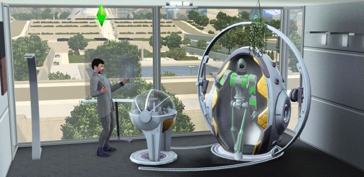the sims 3 into the future no-cd crack