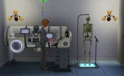 Science in The Sims 3 University Life