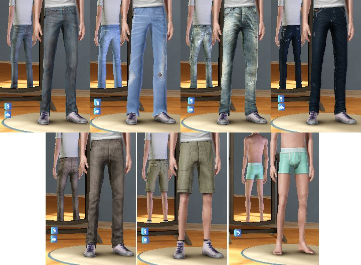 The Sims 3 Diesel Stuff Pack Info