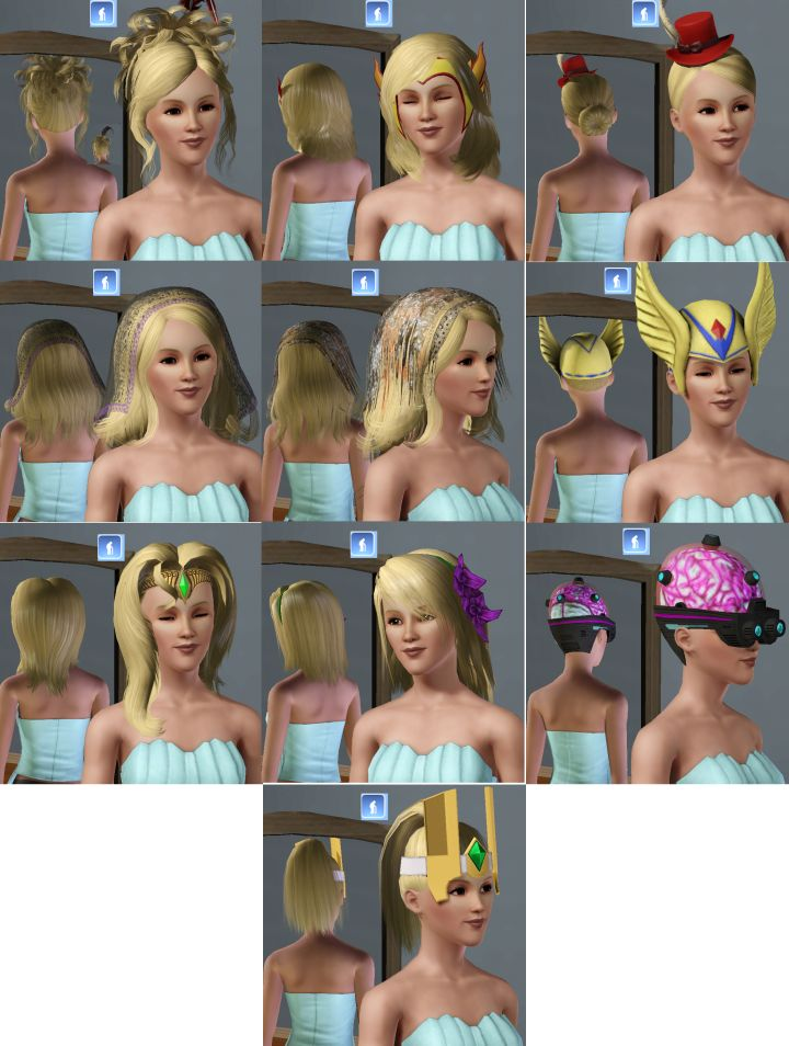 The Sims 3 Movie Stuff Pack Info