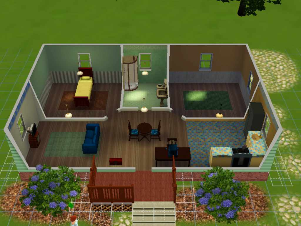 The Sims 3 Surrounded by Family Lifetime Wish Walkthrough