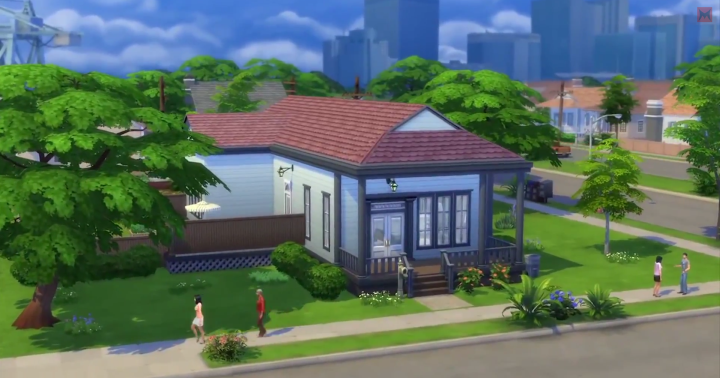 Do You Plan On Evicting Ea S Sims The Forums