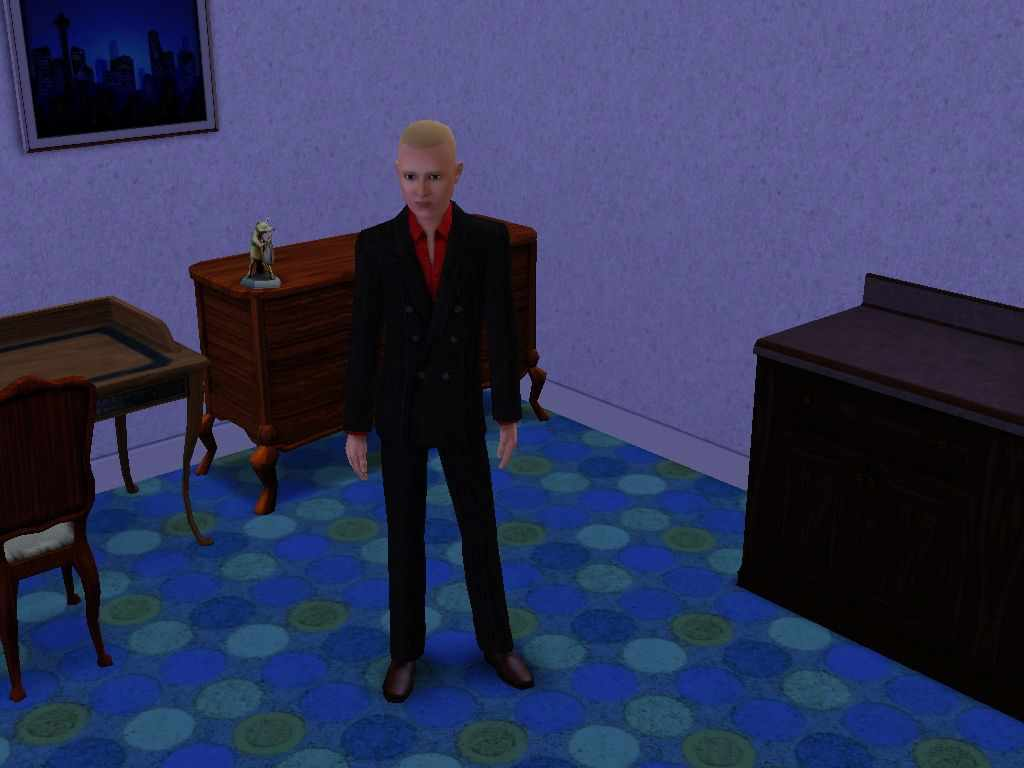The Sims 3 Business Career - The Best Traits and Holding Meetings