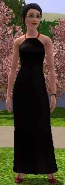 The Sims 3 Law Enforcement Career Track Uniform for International Super Spy