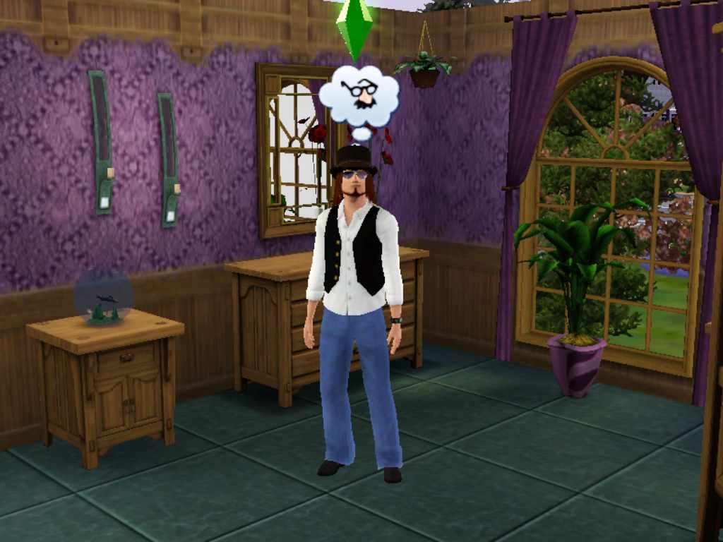 The Sims 3 Music Career - Rock Star and Symphonic Branch Jobs