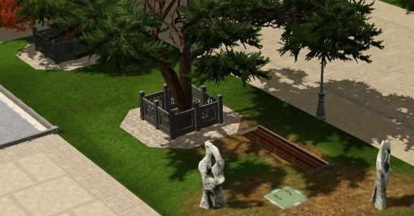 The Sims 3 World Adventures Shang Simla, China: Dong Huo's Treasure Trove at the Marketplace