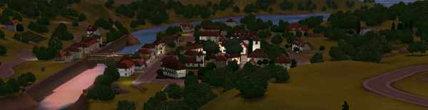 The Sims 3 France World Adventures Guide - Champs Les Sims