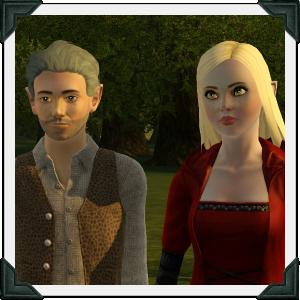 The Sims 3 Dragon Valley World: Dolan Household