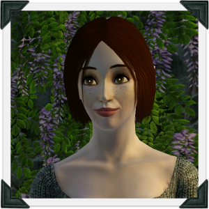 The Sims 3 Dragon Valley World: Lochlan Household