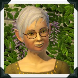 The Sims 3 Dragon Valley World: McCann Household