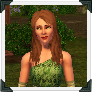 The Sims 3 Dragon Valley World: Murphy Household