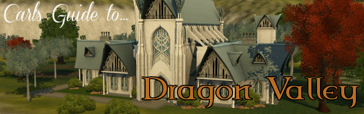Dragon Valley Guide