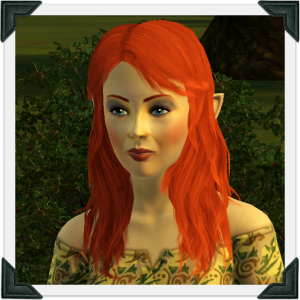 The Sims 3 Dragon Valley World: Walsh Household