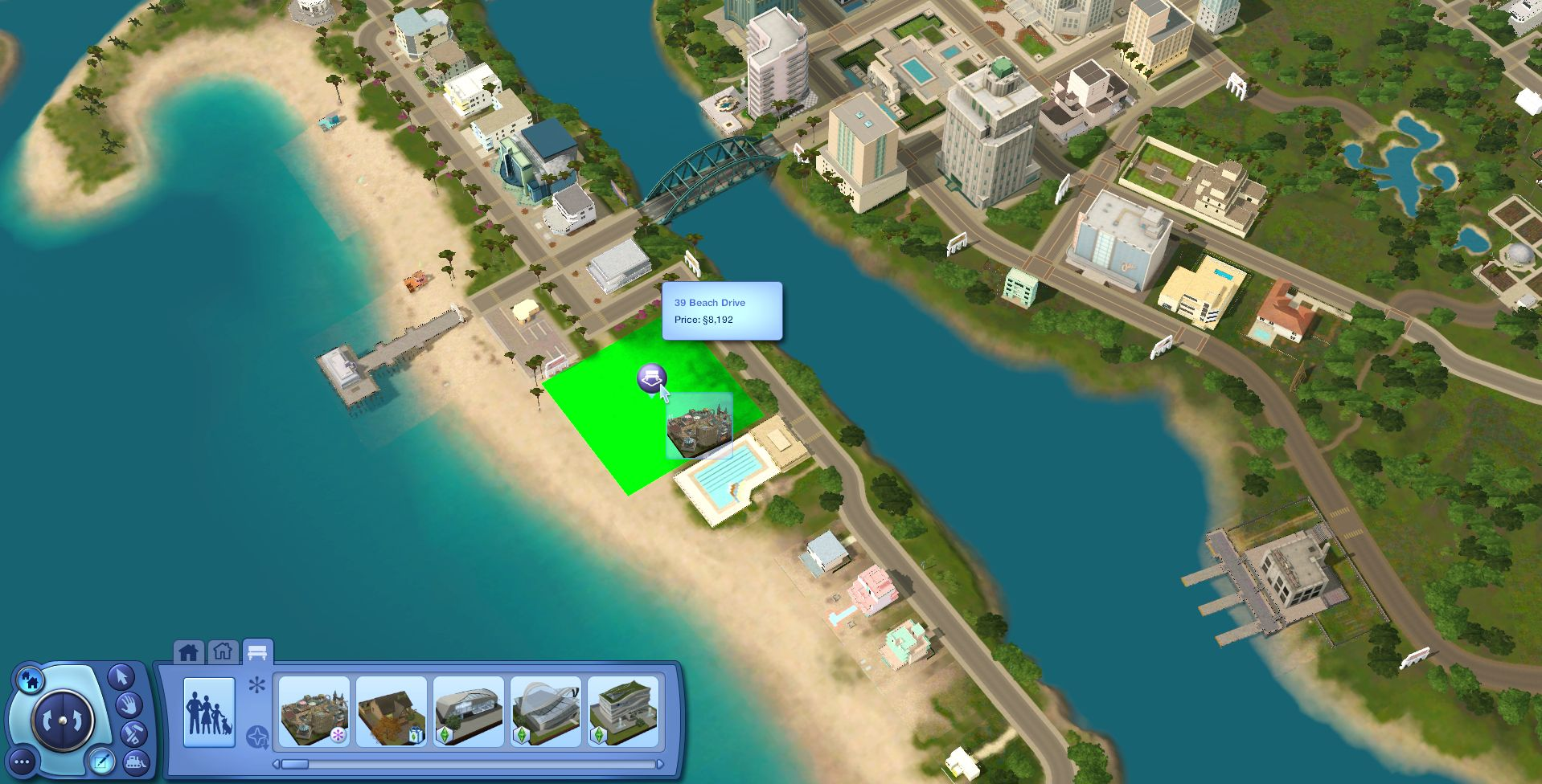 the sims roaring heights free download